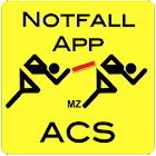 NotfallAppACS MZ icon
