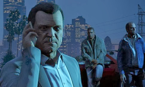 Los videos más graciosos de Grand Theft Auto 5