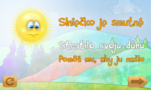 Smart Speller Slovak Kids