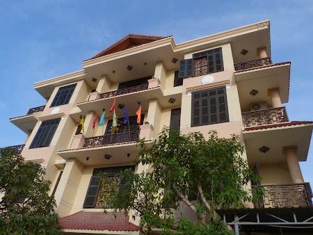 Hotel Hai Au Hoian