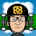 Bob Burnquist's Dreamland icon