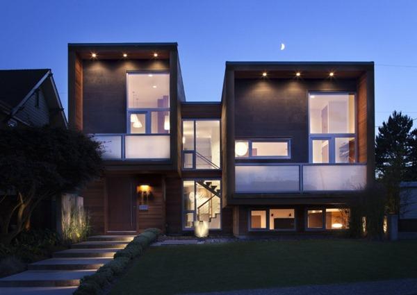 Casa-Chilliwack-Street-por-Randy-Bens-Arquitecto