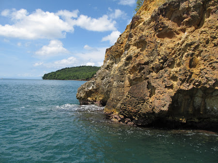 St Lucia Caraibe