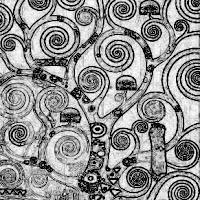 Gustav Klimt. El Árbol de la Vida