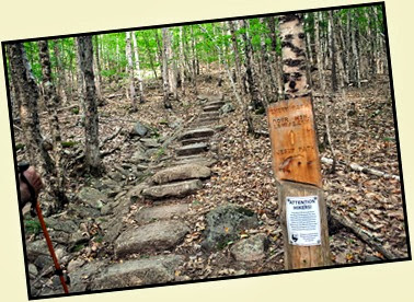 02 - Emory Path - Trailhead