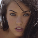Megan Fox Wallpaper icon