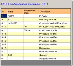 Healthcare IT EMR PMS: EDI 5010 Documentation 837 Professional