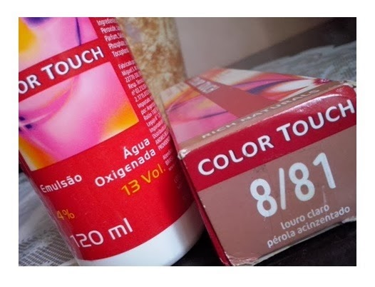 8.81 Color Touch