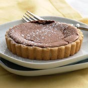 Cocolate Tartlets