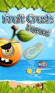 Fruit Crush Legend