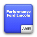 Performance Ford Lincoln icon