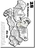 dia de andalucia mapas blogcolorear-com (2)