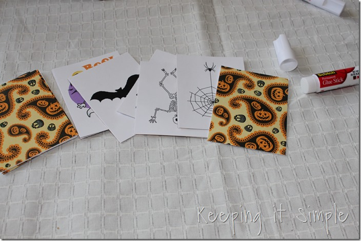 Halloween Memory Card Game (3)