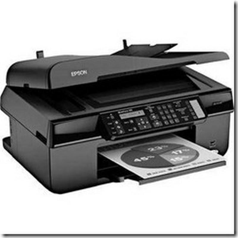 Epson Artisan 1430 Inkjet Printer Specifications And
