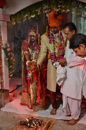 Nunta in India