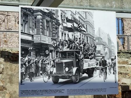 Berlin sub nazisti