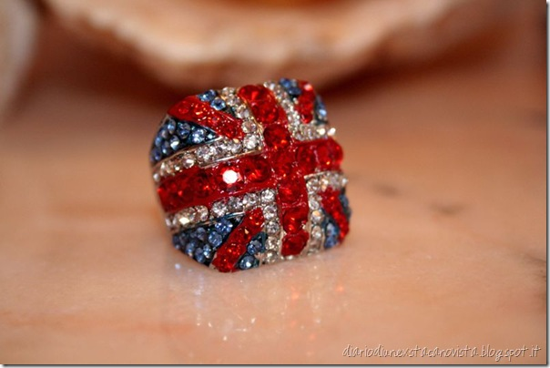 union jack ring oasap