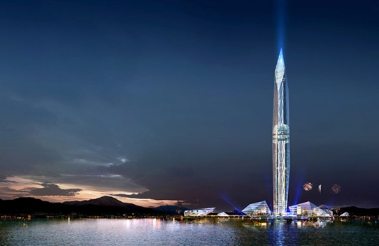 incheon-infinity tower