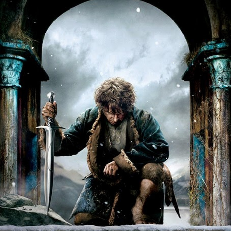 "Teaser Trailer Out for ""The Hobbit: The Battle of the Five Armies"""