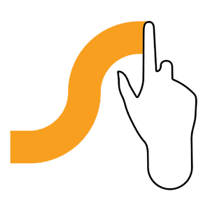 Swype Keyboard icon