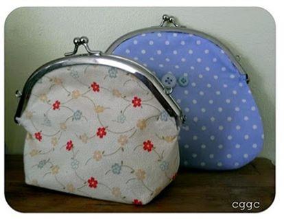 Amanda's purses