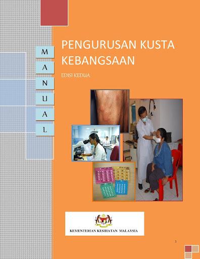 KKM BKP ManualPengurusan Kusta