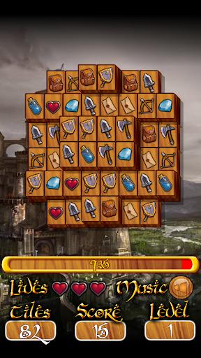 魂の麻雀|玩解謎App免費|玩APPs