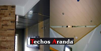 Techos aluminio Yecla
