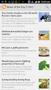 DroidUSM 2.0- screenshot thumbnail