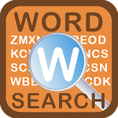 Word Search Challenge(Ad-Free)