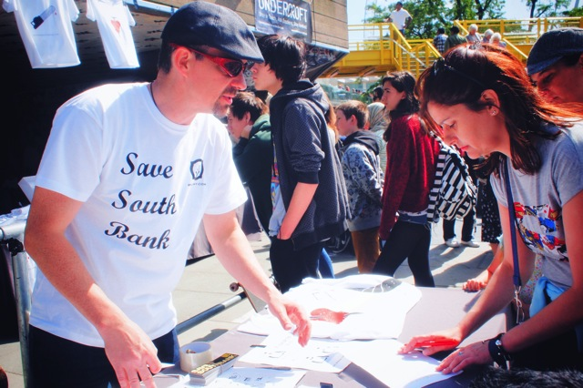 save south bank