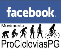 ProCicloviasPG no Facebook