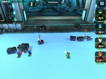Line Of Defense Tactics Screenshot 16