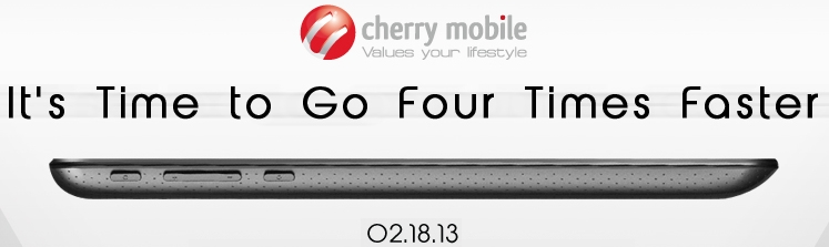 cherry mobile quad core unveiling