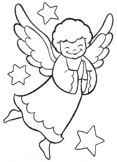 Colorear La Navidad Dibujos Infantiles De Navidad Para Colorear