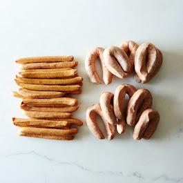 Smoked Kielbasa & Pure Pork Frankfurter