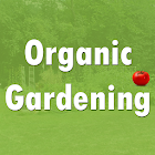 Organic Gardening for Beginner icon