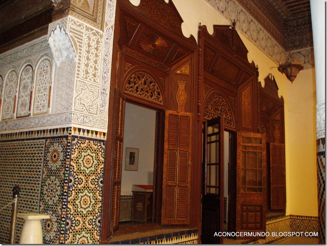 Museo de Marrakech-PC070176