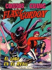 P00004 - Flash Gordon #4