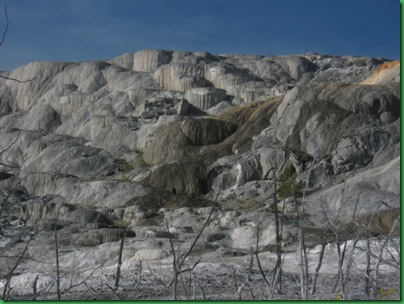 Mammoth Hot Springs Terraces (250)