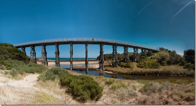 Auto Stitch Final bridge pano 1B