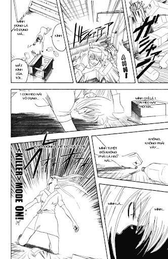Gintama Chap 88 page 14 - Truyentranhaz.net