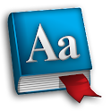 Astrotek Thai Dictionary icon