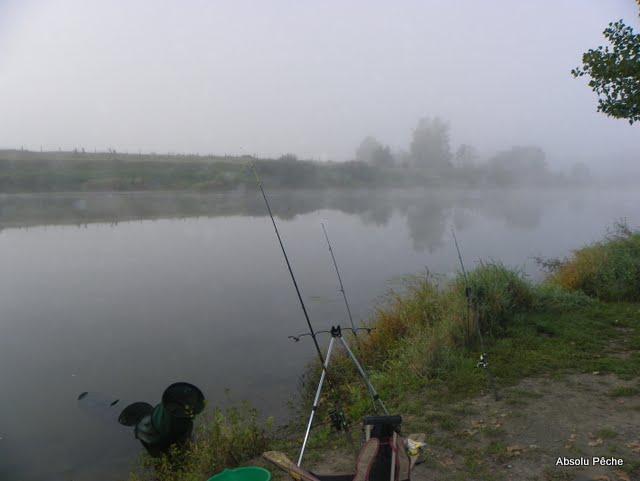 La Loire à Balbigny photo #540