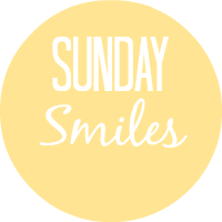 sunday smiles