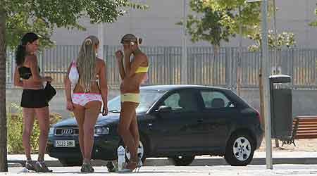prostitutas en murcia es legal la prostitución