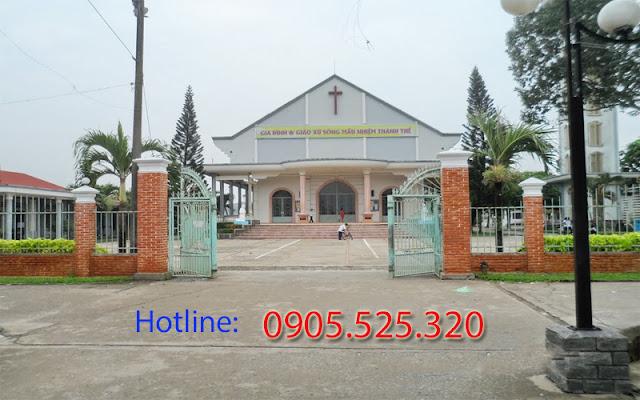 Lắp Đặt Internet FPT Tại Huyện Long Thành