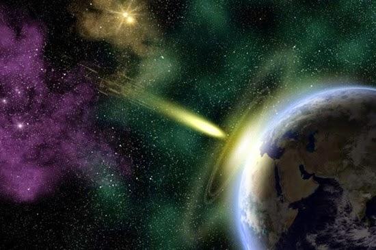 O que pode estar causando extinções em massa na Terra