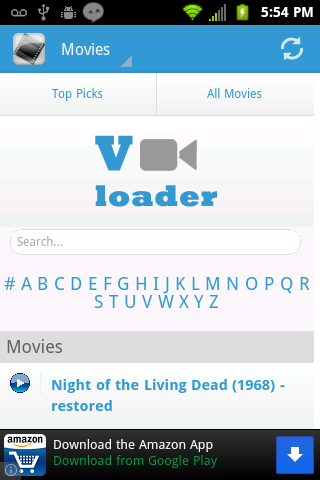 Watch Classic Movies Free