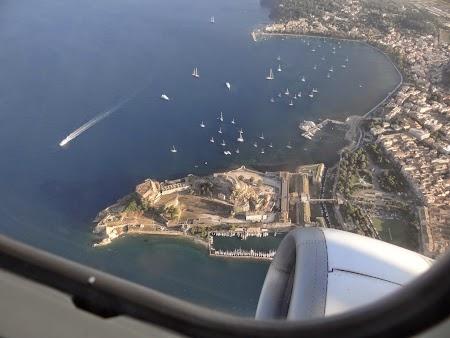40. Fortareata veche din Corfu.JPG